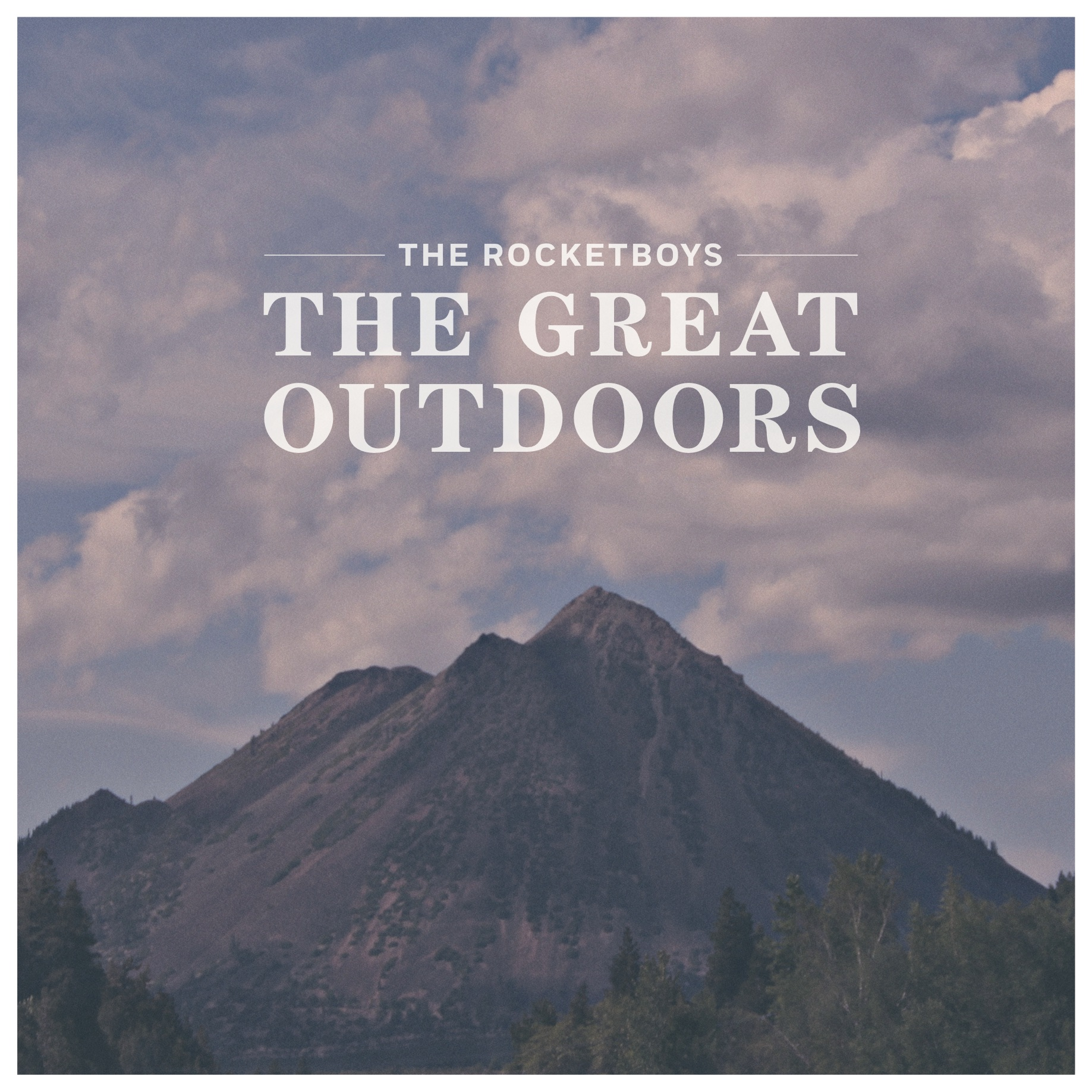 The Great Outdoors | The Rocketboys | A Band from Austin, TX
